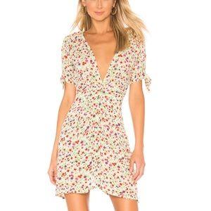 Faithfull the Brand Marianne Mini dress size S